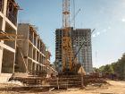 Ход строительства дома № 2 в ЖК Заречье - фото 11, Июль 2021