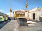 ЖК Каскад на Ленина - ход строительства, фото 589, Май 2019