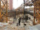 ЖК Крепостной вал - ход строительства, фото 58, Декабрь 2017