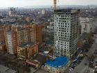 ЖК ПАРК - ход строительства, фото 5, Апрель 2021