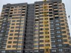 ЖК Приоритет - ход строительства, фото 7, Март 2021