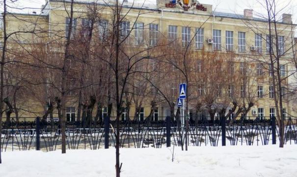 В Тюмени школу №30 снесут и построят заново