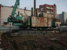 ЖК Островский - ход строительства, фото 53, Декабрь 2019