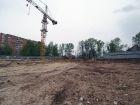 ЖК На Высоте - ход строительства, фото 158, Апрель 2020