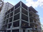 Ход строительства дома № 7 в ЖК Заречье - фото 6, Сентябрь 2020