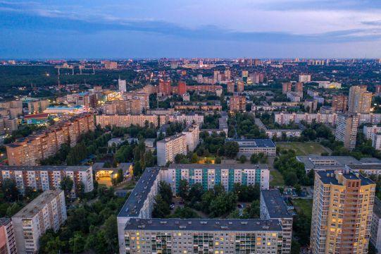 ЖК Северный Бульвар - фото 12