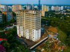 ЖК Азбука - ход строительства, фото 8, Июль 2021