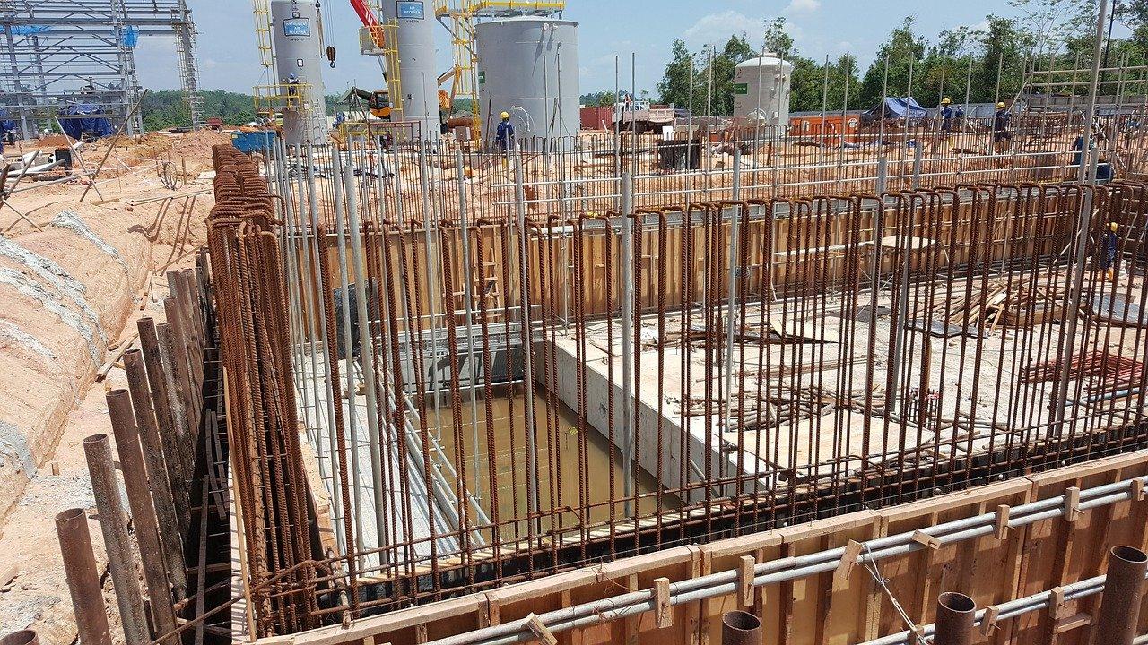 В территории бывшего ЗИМа в Самаре идет подготовка к строительству нового ЖК