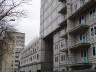 Жилой дом: ул. Сухопутная - ход строительства, фото 37, Март 2020