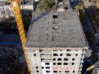 ЖК ПАРК - ход строительства, фото 18, Декабрь 2020