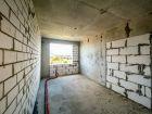 Ход строительства дома № 18 в ЖК Город времени - фото 79, Сентябрь 2019