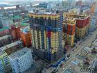 ЖК Максим Горький - ход строительства, фото 9, Март 2020
