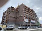 ЖК Дом на Троицкой - ход строительства, фото 25, Январь 2020