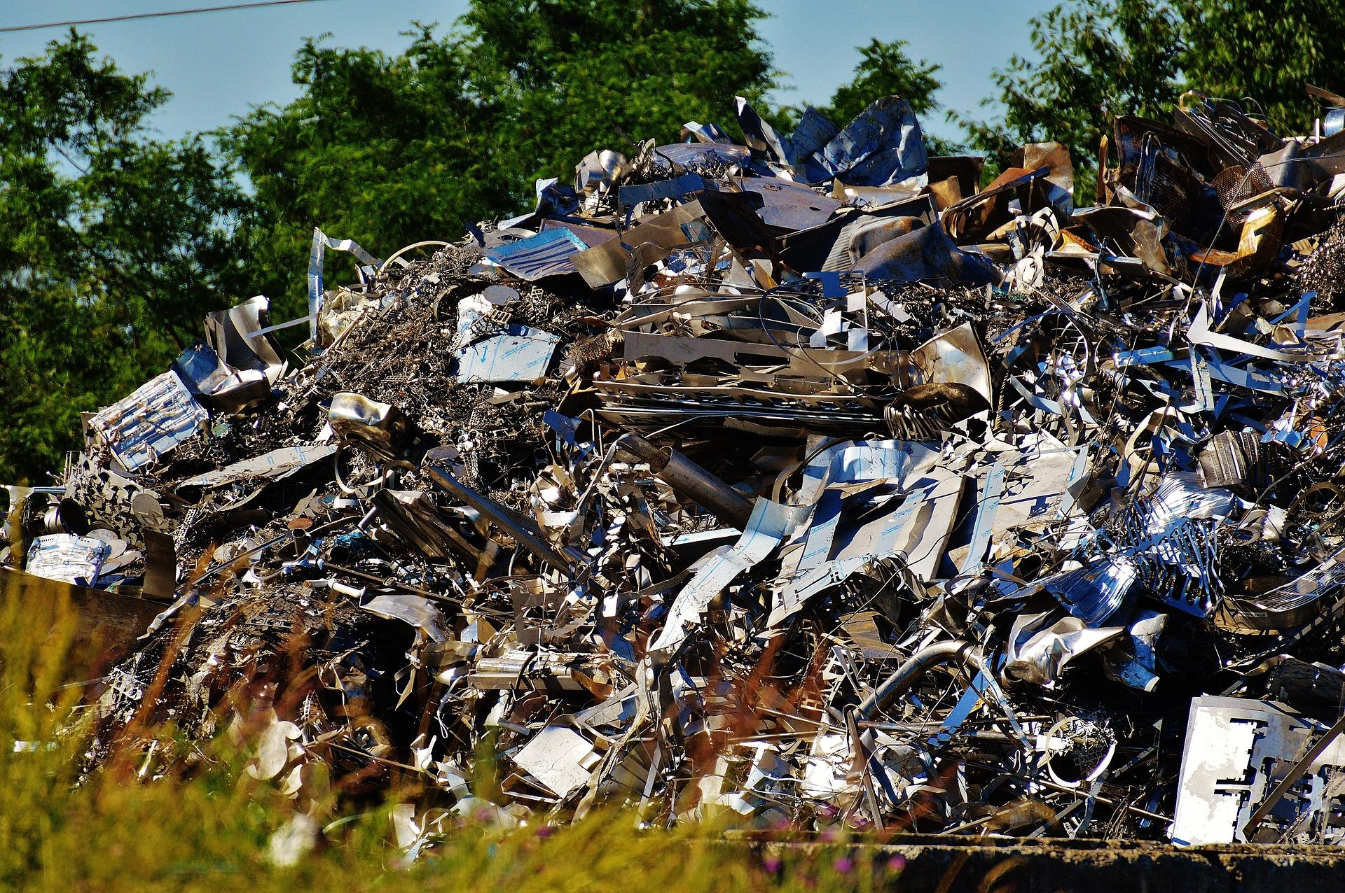 Свалку за кладбищем «Красная Этна» ликвидируют за 1,3 млрд рублей - фото 1