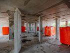 Жилой дом Кислород - ход строительства, фото 79, Ноябрь 2020