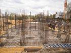 Жилой дом Кислород - ход строительства, фото 126, Май 2020