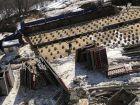 Ход строительства дома № 3 в ЖК Подкова на Родионова - фото 14, Апрель 2021