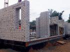 Ход строительства дома 61 в ЖК Москва Град - фото 46, Май 2019