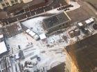 ЖК Дом на Горького - ход строительства, фото 15, Декабрь 2020