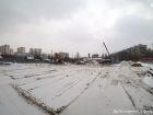 ЖК На Высоте - ход строительства, фото 149, Февраль 2020