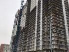 ЖК West Side (Вест Сайд) - ход строительства, фото 65, Январь 2020