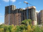 Ход строительства дома № 6 в ЖК Звездный - фото 38, Октябрь 2019