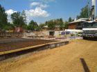 Жилой дом: ул. Страж Революции - ход строительства, фото 40, Июнь 2018