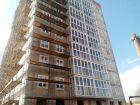 Ход строительства дома № 6 в ЖК Заречье - фото 15, Май 2020