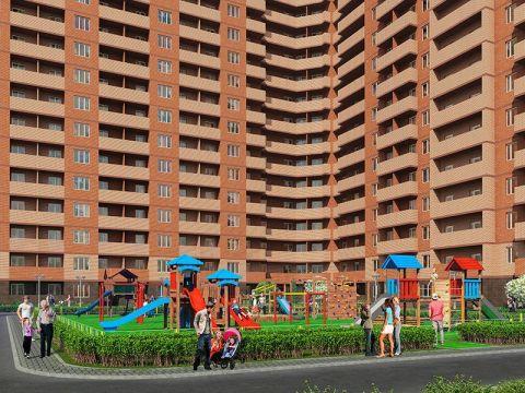 ЖК Семейный парк - фото 6