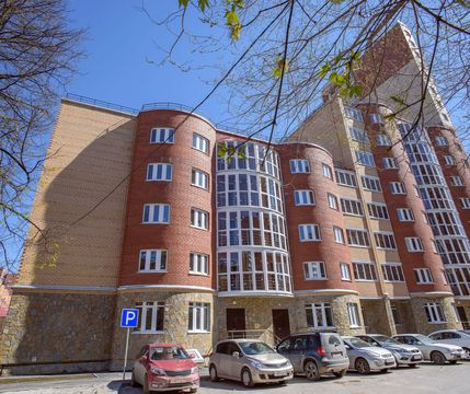 ЖК по ул. Циолковского - фото 2