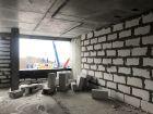 Ход строительства дома № 2 в ЖК Подкова на Родионова - фото 39, Январь 2021
