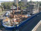 Ход строительства дома № 1 в ЖК Дом с террасами - фото 103, Сентябрь 2015