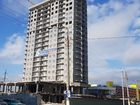 ЖК Южная высота - ход строительства, фото 6, Май 2020