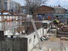 ЖК Дом на 16-й Линии - ход строительства, фото 19, Апрель 2021