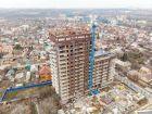 ЖК Царское село - ход строительства, фото 55, Февраль 2021