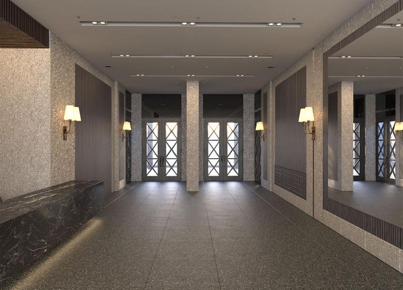 Комплекс апартаментов KM TOWER PLAZA (КМ ТАУЭР ПЛАЗА) - фото 10