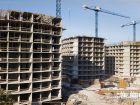 Ход строительства дома Литер 1 в ЖК Звезда Столицы - фото 106, Сентябрь 2018