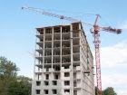 ЖК КМ Молодежный, 76 - ход строительства, фото 6, Август 2020