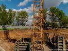 ЖК На Высоте - ход строительства, фото 23, Май 2020