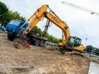 Ход строительства дома № 2 в ЖК Каскад на Автозаводе - фото 3, Сентябрь 2021
