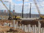 Ход строительства дома № 21 в ЖК Новая Кузнечиха - фото 5, Май 2021