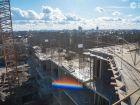 ЖК Открытие - ход строительства, фото 10, Февраль 2020