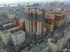 ЖК Максим Горький - ход строительства, фото 12, Февраль 2020