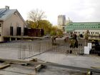 ЖК Бояр Палас - ход строительства, фото 25, Октябрь 2011