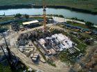 Ход строительства дома Литер 6 в ЖК Южный Берег - фото 24, Июль 2019