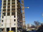 Ход строительства дома ул. Таврическая, 4 в ЖК Мечников - фото 16, Декабрь 2019