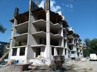 ЖК Каскад на Куйбышева - ход строительства, фото 146, Август 2018