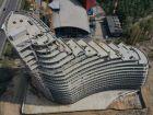 ЖК Atlantis (Атлантис) - ход строительства, фото 23, Май 2020
