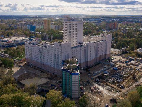 ЖК Москва Град - фото 6