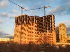 Ход строительства дома № 6 в ЖК Звездный - фото 26, Декабрь 2019